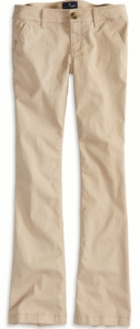 boot pant