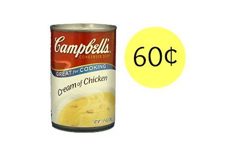 Campbell's soup expiration date
