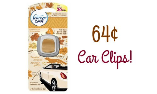 car clips deal