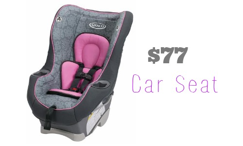 car seat deal