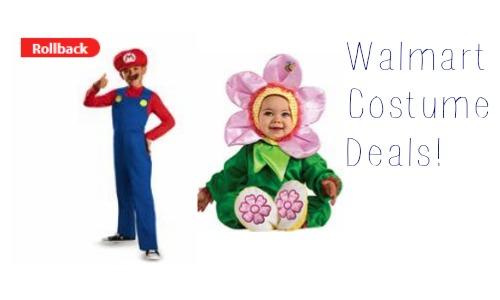 costume deals