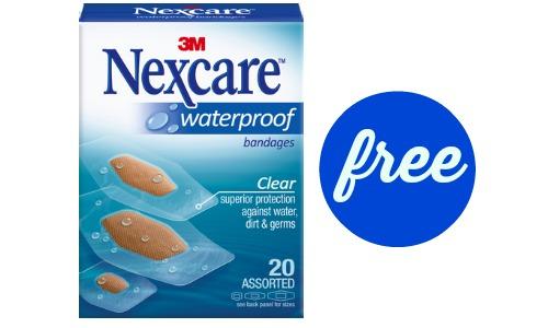 free bandages