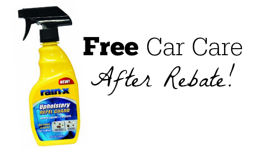 free car care