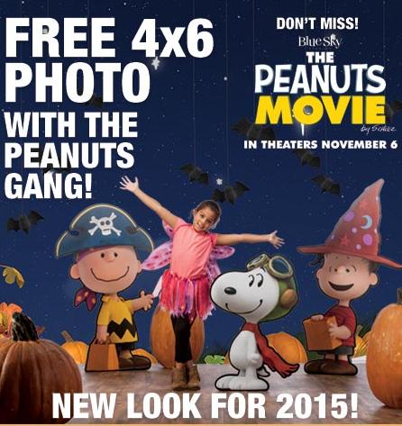 free peanuts pic