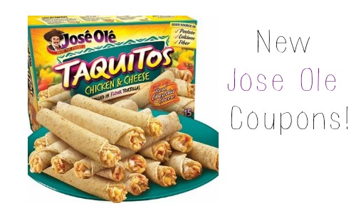 jose ole coupons