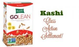 kashi class action