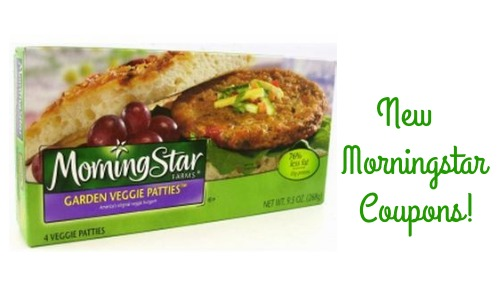 new morningstar coupons