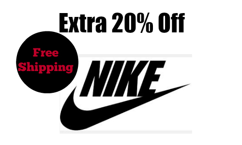 Nike Store | Extra 20% Off Clearance Items