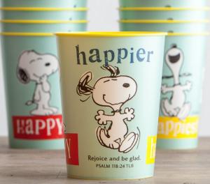 peanuts cups