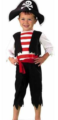 Disguise Pint Size Pirate Toddler Costume $5  sc 1 st  Southern Savers & Walmart Deals: Costumes Starting At $4.97 :: Southern Savers