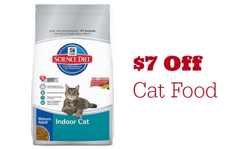 Hills Pet Food Coupons