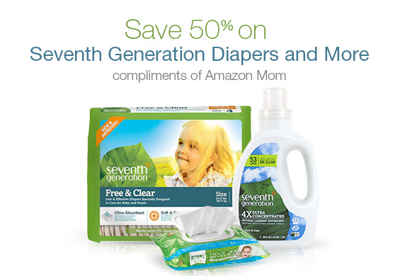 seventh generation deal