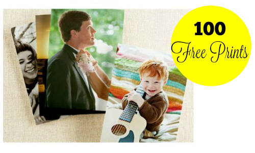 shutterfly coupon code free prints