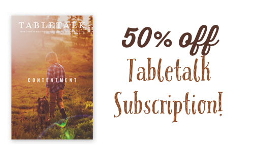 tabletalk subscription