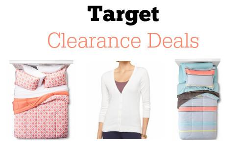 target clearance deals_0