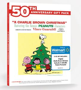 HGG 15 Charlie Brown Christmas