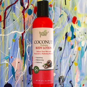 HGG 15 Coconut Lotion