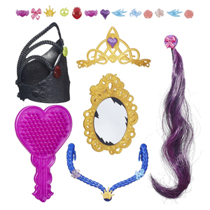 HGG 15 Descendants Role Play Charms and Accessories Kit