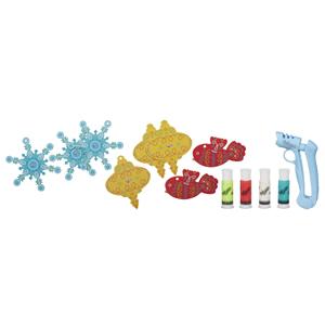 HGG 15 DohVinci Ornament Kit