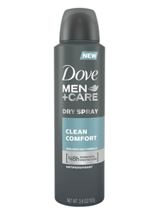 HGG 15 Dove Men+Care