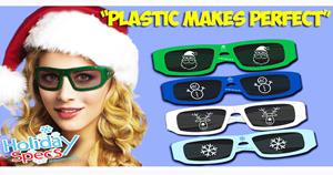 HGG 15 Glasses