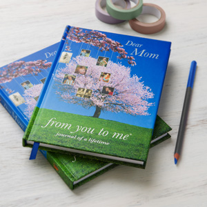 HGG 15 Me to You Journal