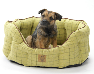 HGG 15 Paws Pet Bed