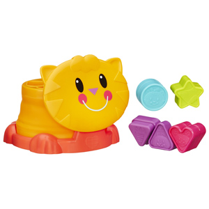 HGG 15 Pop-Up Shape Sorter