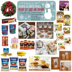 HGG 15 Season of Sharing Day 1
