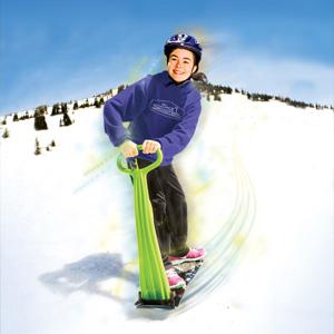 HGG 15 SkiSkooter