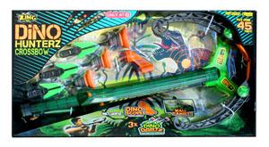 HGG 15 Zing Dino Crossbow