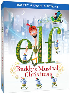 HGG 15 elf-Buddy's-Musical-DVD