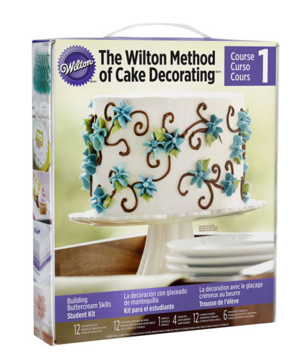 Wilton Cake Decorating Kit Coupon : 2015 Gift Guide: Top 10 Gifts Girls 10-13 :: Southern Savers