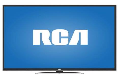 rca tv walmart cyber monday