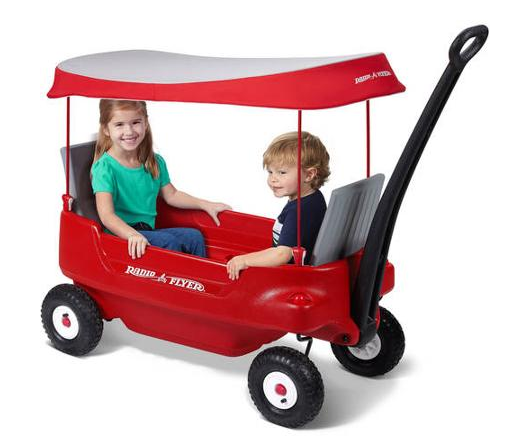 Radio Flyer Delux Cyber Monday