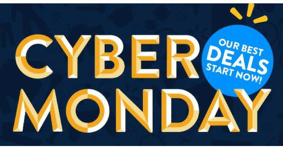 Top Walmart Cyber Monday Deals Southern Savers