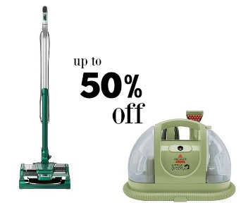 50 Off Bissell Carpet Cleaner Or Shark Vacuum Southern