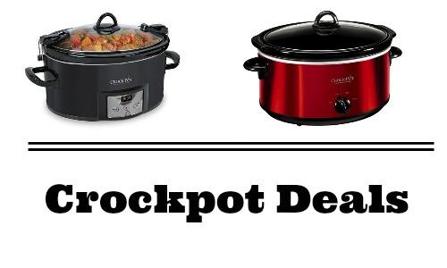 crockpot deals