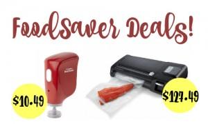 foodsaver deals