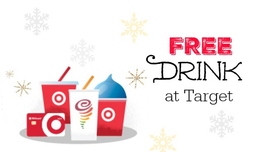 free icee at target