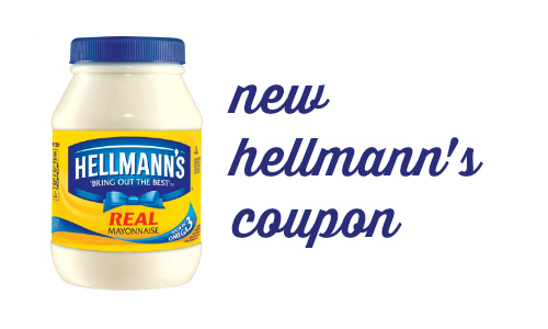hellmann's coupon