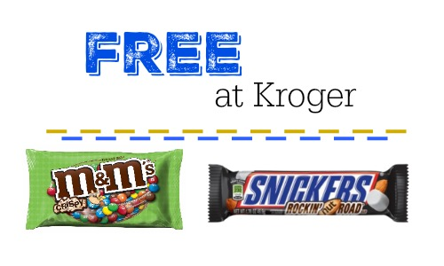 kroger friday freebie