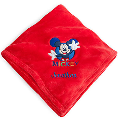 mickey throw