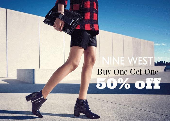 nine west sale