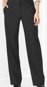 perfect trouser