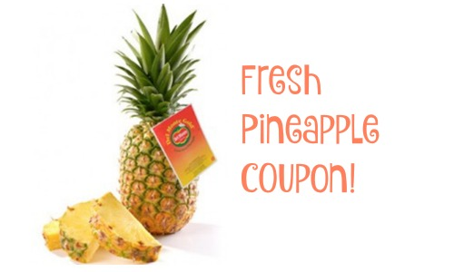 pineapple coupon