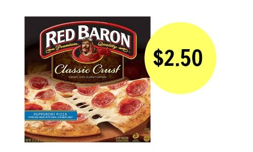 red baron coupon