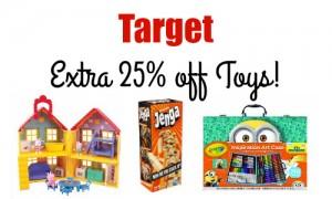target coupon code