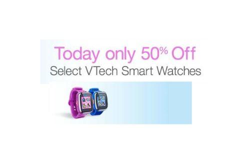 vtech smart watches