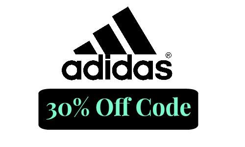 Adidas outlet discount coupons